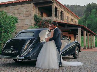 O casamento de Daniela e Nuno 3