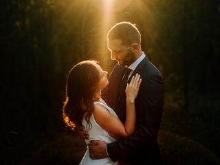 O casamento de Katja e Christopher 3