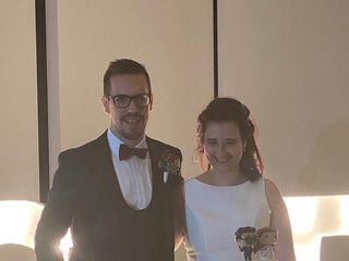 O casamento de Nuno e Cristina 1