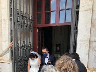 O casamento de Nuno e Cristina 2