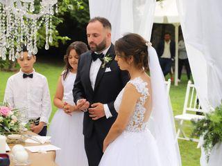 O casamento de Inês e Vitor 2