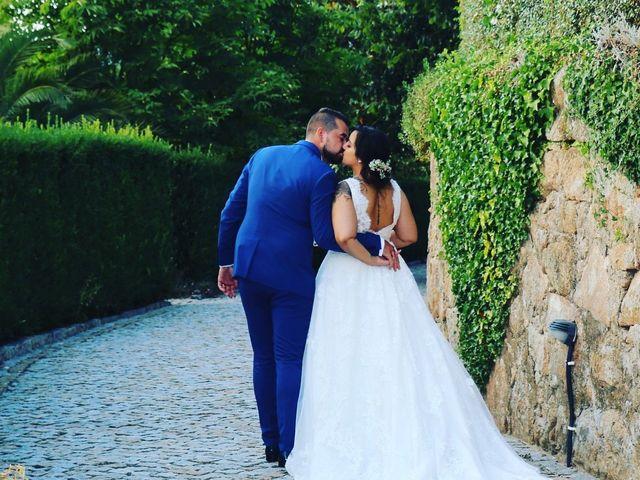O casamento de Raúl  e Cláudia  em Baião (Santa Leocádia), Baião 1