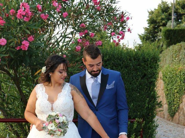 O casamento de Raúl  e Cláudia  em Baião (Santa Leocádia), Baião 2