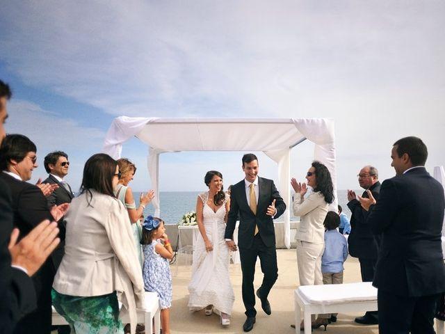 O casamento de Bruno e Joana em Cascais, Cascais 31
