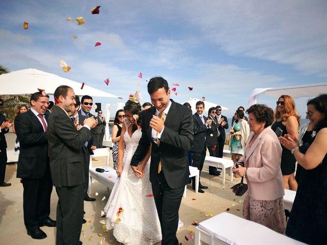 O casamento de Bruno e Joana em Cascais, Cascais 32