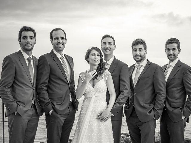 O casamento de Bruno e Joana em Cascais, Cascais 39