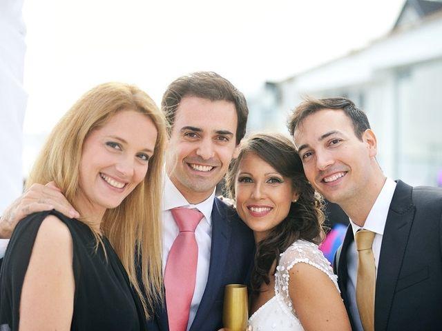 O casamento de Bruno e Joana em Cascais, Cascais 42
