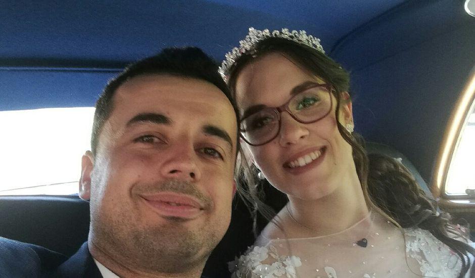 O casamento de Nuno e Daniela em Baião, Baião