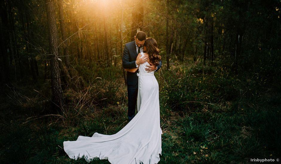 O casamento de Christopher e Katja em Amares, Amares