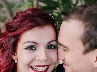 O casamento de Vânia  e Eduardo  1