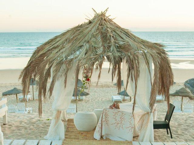 O casamento de Nelson e Inês em Costa de Caparica, Almada 46