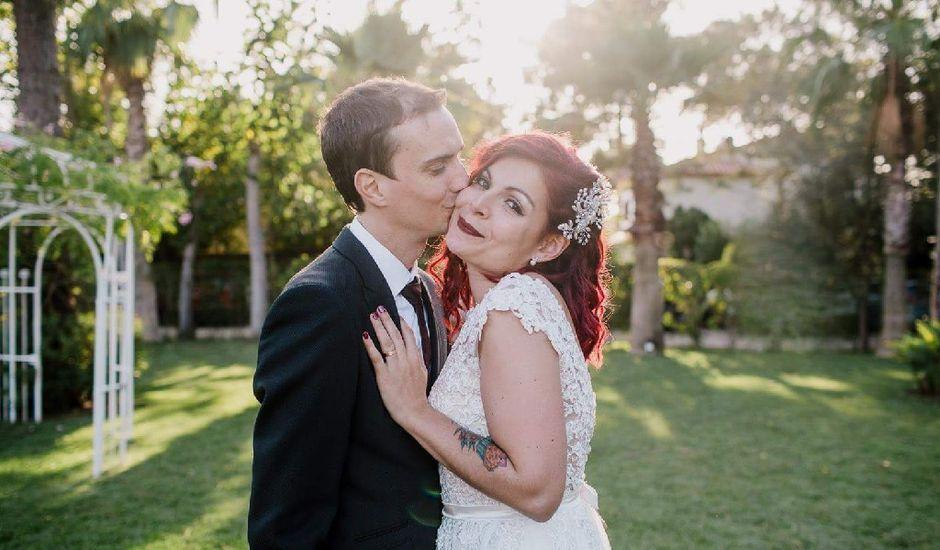 O casamento de Eduardo  e Vânia  em Aroeira, Almada