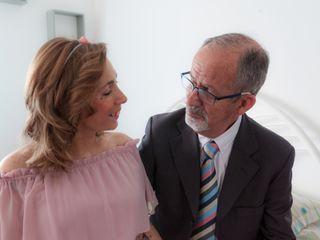 O casamento de Sandra e Lima 1
