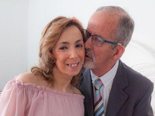 O casamento de Sandra e Lima 2