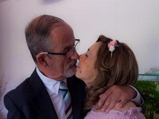 O casamento de Sandra e Lima 3