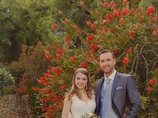 O casamento de Marli e Pedro 2