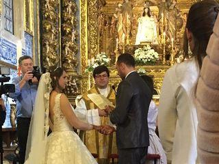 O casamento de Marli e Pedro 3