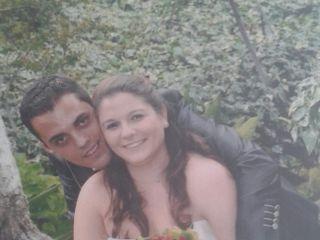 O casamento de Ângela e Gerson 2