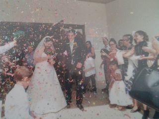 O casamento de Ângela e Gerson 3