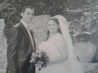 O casamento de Ângela e Gerson