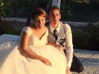 O casamento de Tatiana e Diogo