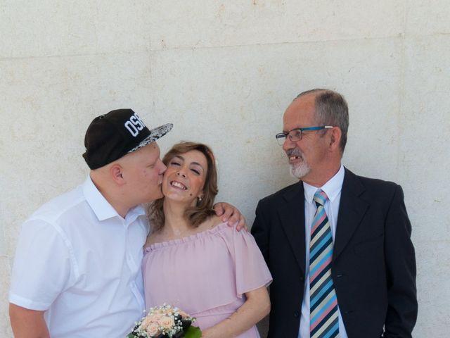 O casamento de Lima e Sandra em Montijo, Montijo 7