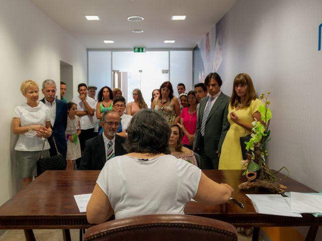 O casamento de Lima e Sandra em Montijo, Montijo 9