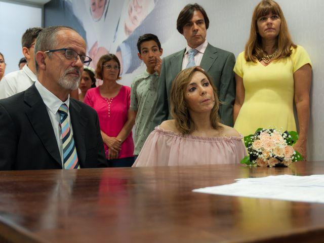 O casamento de Lima e Sandra em Montijo, Montijo 10