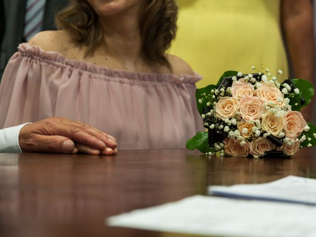 O casamento de Lima e Sandra em Montijo, Montijo 11