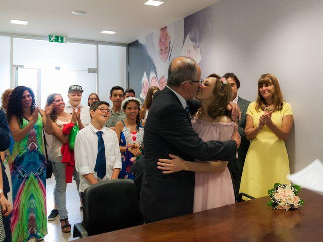 O casamento de Lima e Sandra em Montijo, Montijo 13
