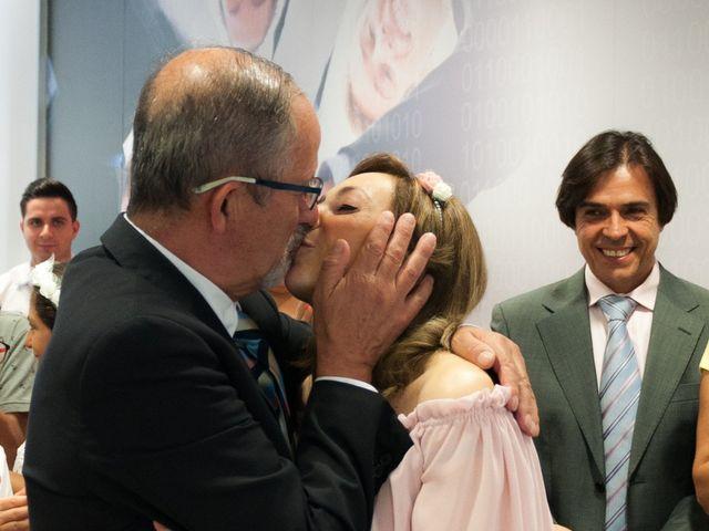 O casamento de Lima e Sandra em Montijo, Montijo 14