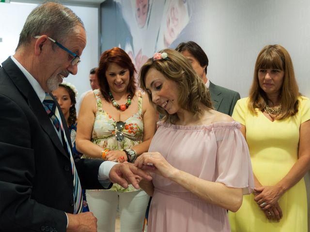 O casamento de Lima e Sandra em Montijo, Montijo 16