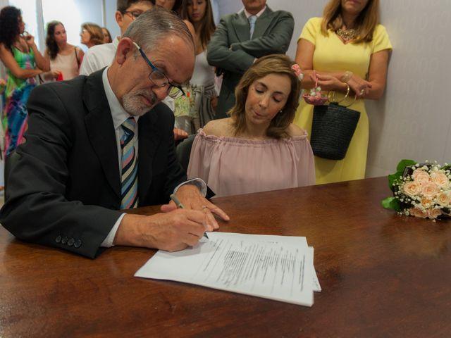 O casamento de Lima e Sandra em Montijo, Montijo 18