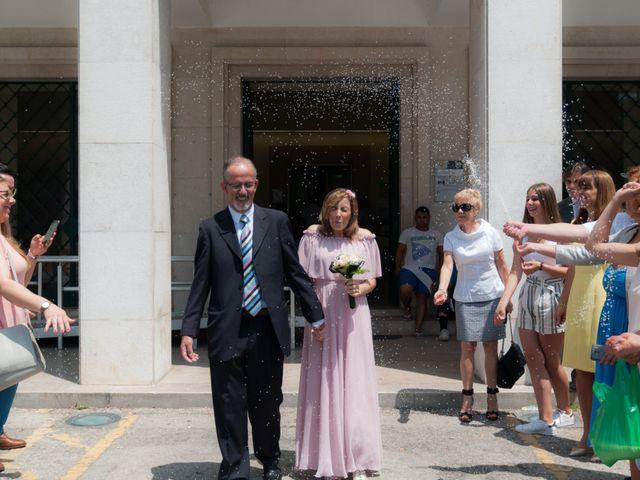 O casamento de Lima e Sandra em Montijo, Montijo 20