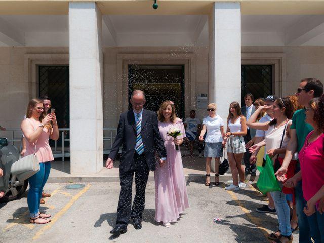 O casamento de Lima e Sandra em Montijo, Montijo 21