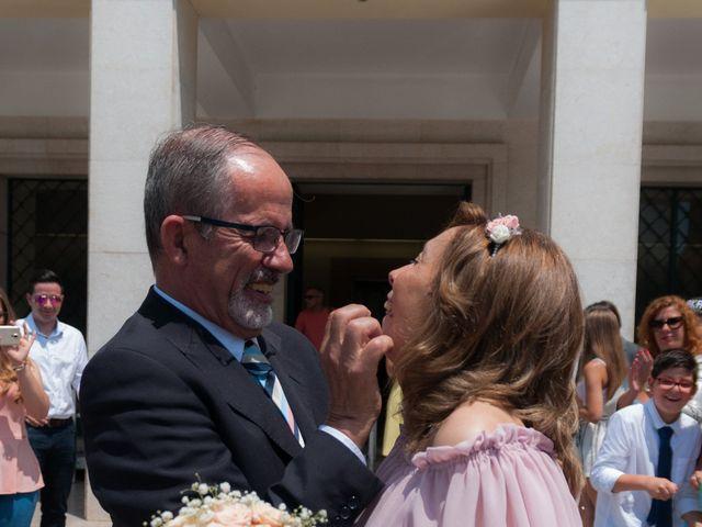 O casamento de Lima e Sandra em Montijo, Montijo 22