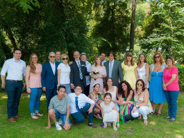 O casamento de Lima e Sandra em Montijo, Montijo 23