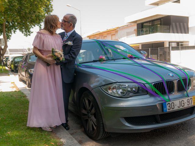 O casamento de Lima e Sandra em Montijo, Montijo 2