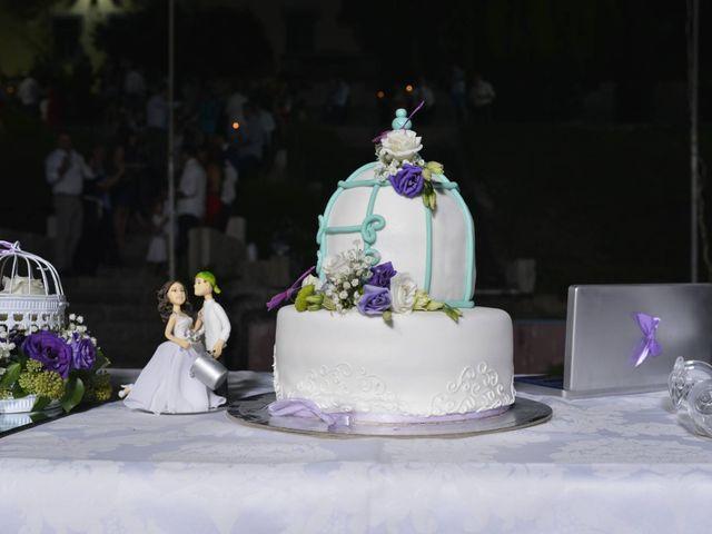 O casamento de Carla e Nelson em Viseu, Viseu (Concelho) 1