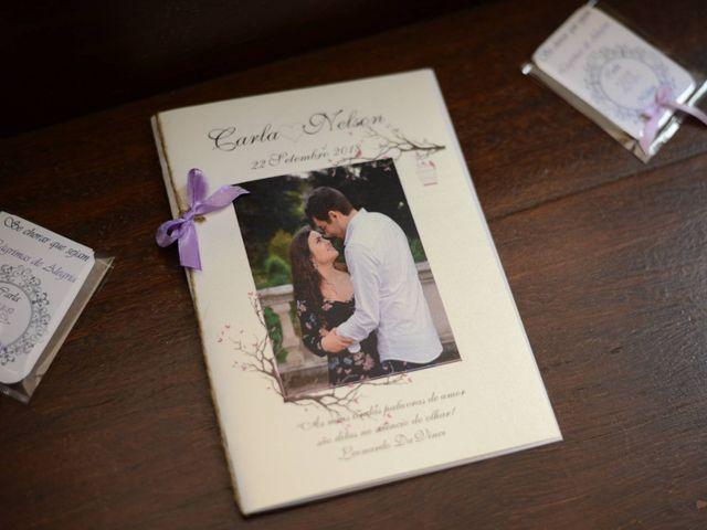 O casamento de Carla e Nelson em Viseu, Viseu (Concelho) 5