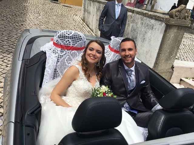 O casamento de Marli e Pedro
