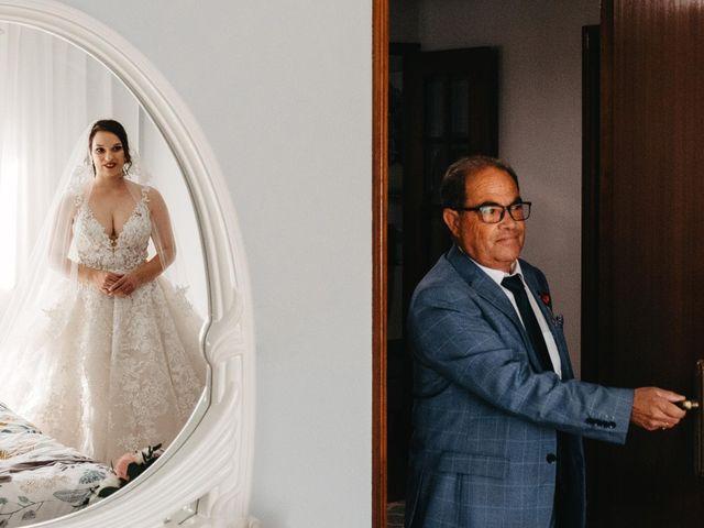 O casamento de Paulo e Luísa em Freamunde, Paços de Ferreira 2
