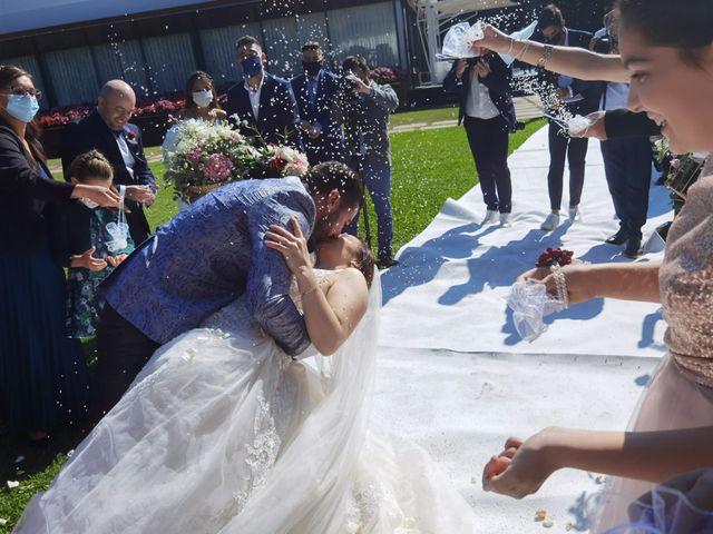 O casamento de Paulo e Luísa em Freamunde, Paços de Ferreira 9