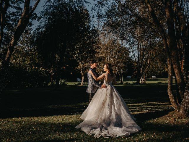 O casamento de Paulo e Luísa em Freamunde, Paços de Ferreira 11