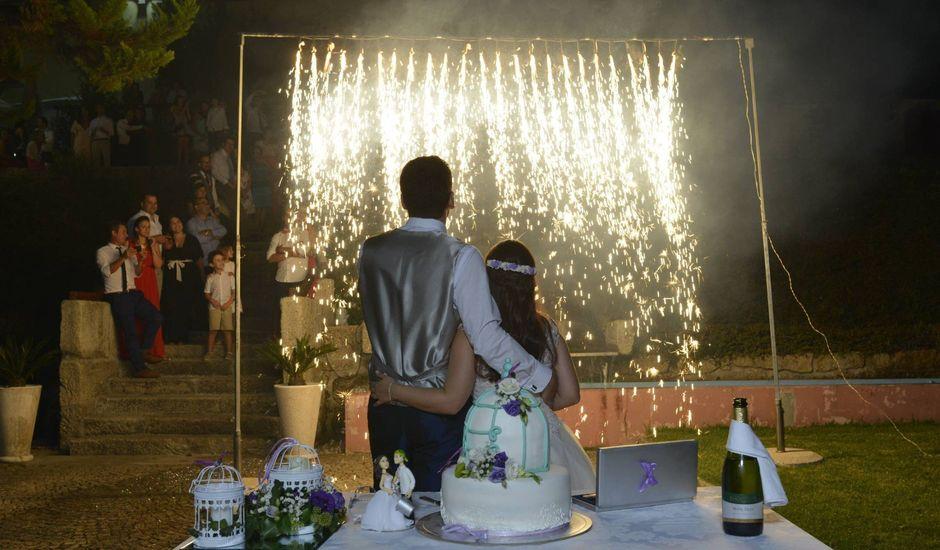 O casamento de Carla e Nelson em Viseu, Viseu (Concelho)