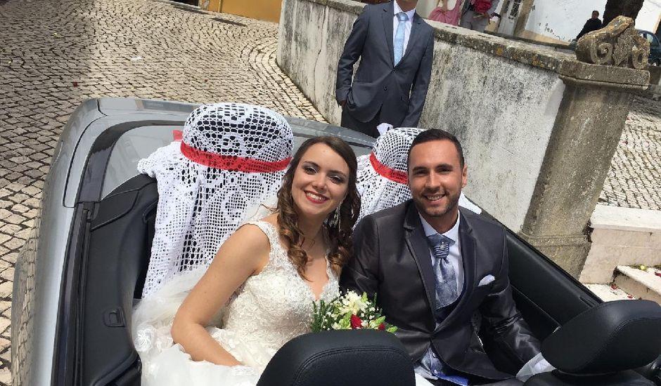 O casamento de Pedro e Marli em Arruda dos Vinhos, Arruda dos Vinhos