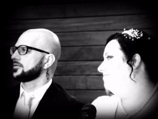 O casamento de Sónia e Filipe