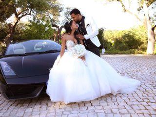 O casamento de Edna e Carlos 2