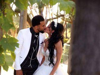 O casamento de Edna e Carlos 3