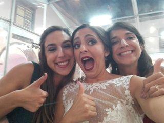 O casamento de Tatiana e Zeca 2